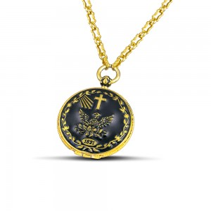 200th anniversary  Medal Pendant Limited Edition- M133
